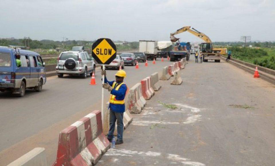 Image result for Lagos-Ibadan Expressway: Traffic diversion on 'Kara' Bridge To Begin On Tuesday