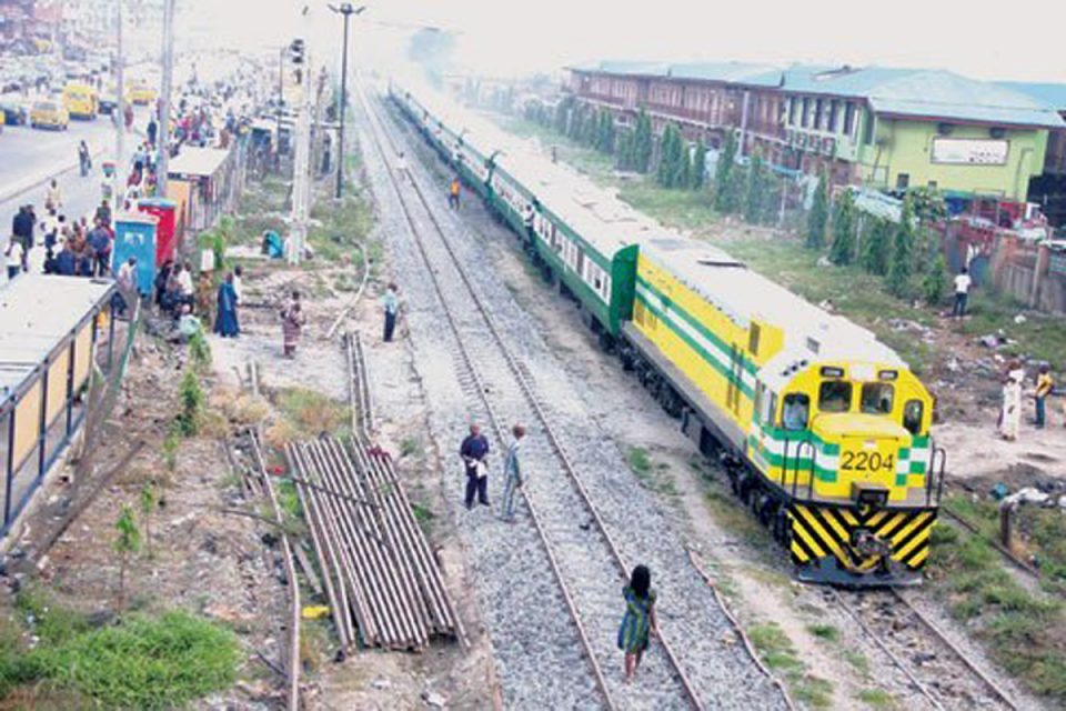 Rail transport to resume when domestic flight begins - The ...