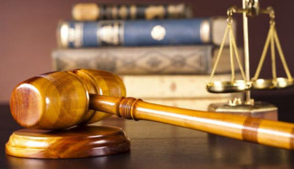 Court orders arrest of naval commander for misconduct - The Business  Intelligence
