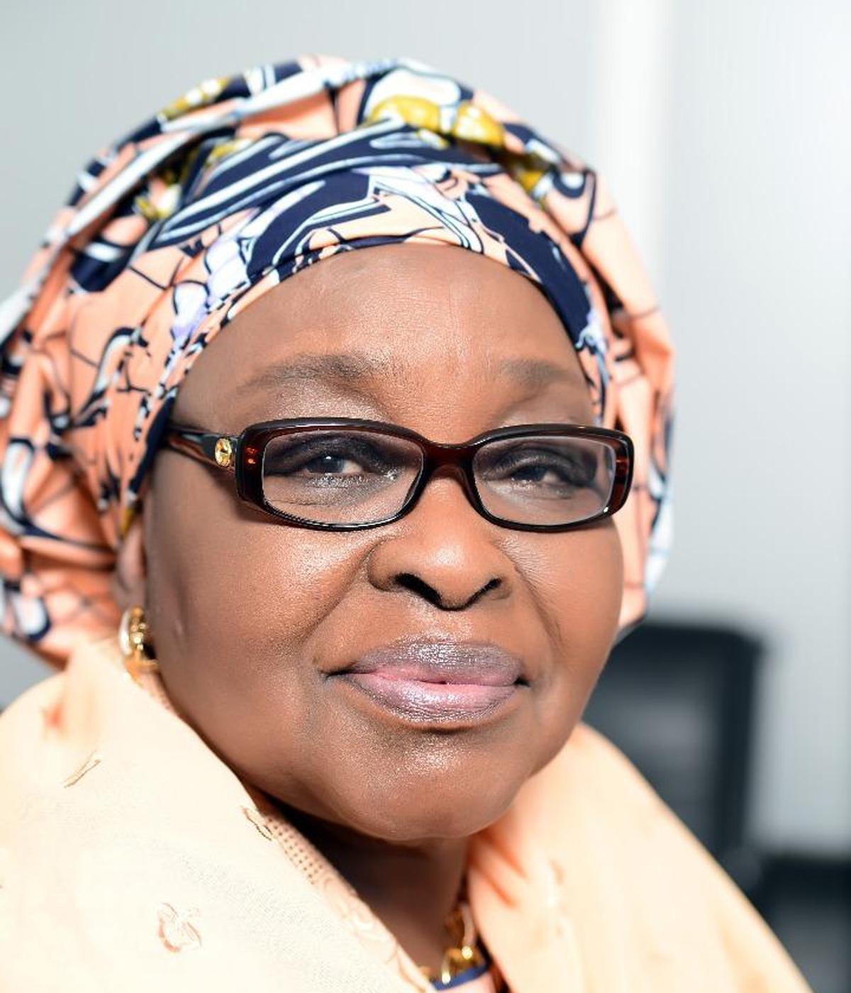 Image result for NACCIMA Congratulates Ngozi Okonjo-Iwela
