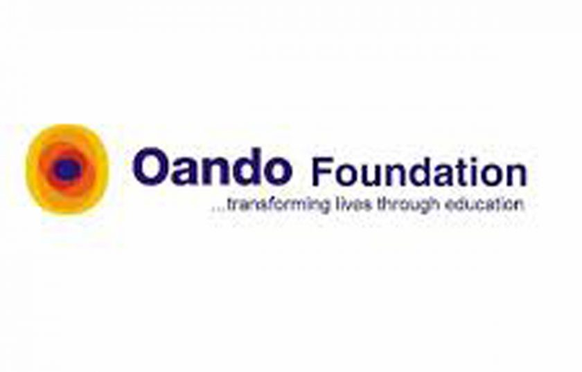 Image result for Oando Foundation Adopts 88 Schools Nationwide
